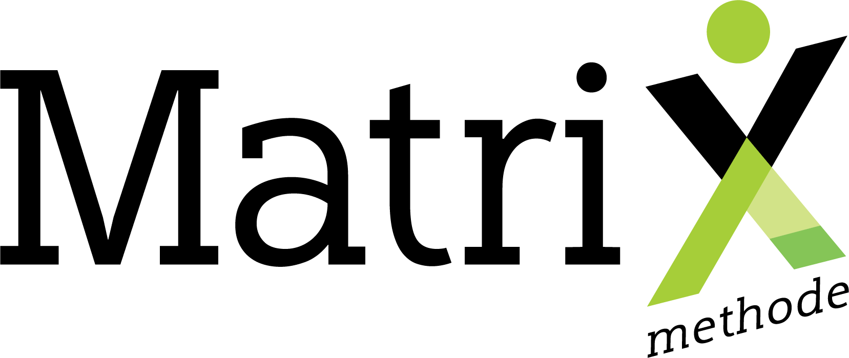 Logo MatriXmethod Instituut